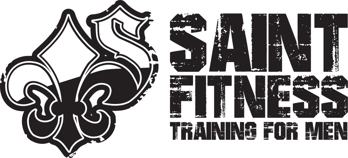 Saint Fitness